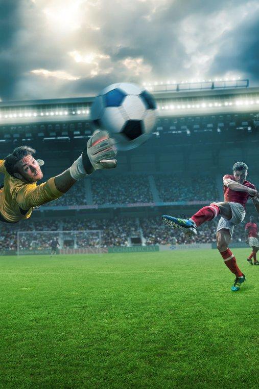 Méga Goal