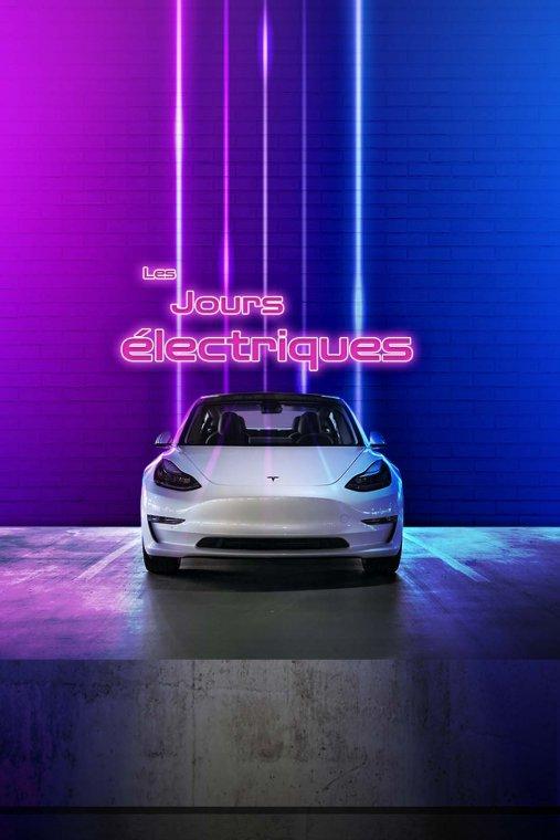 OP Les jours electriques (27/09 au 03/10/2021)