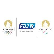 Paris 2024 Partenariat FDJ