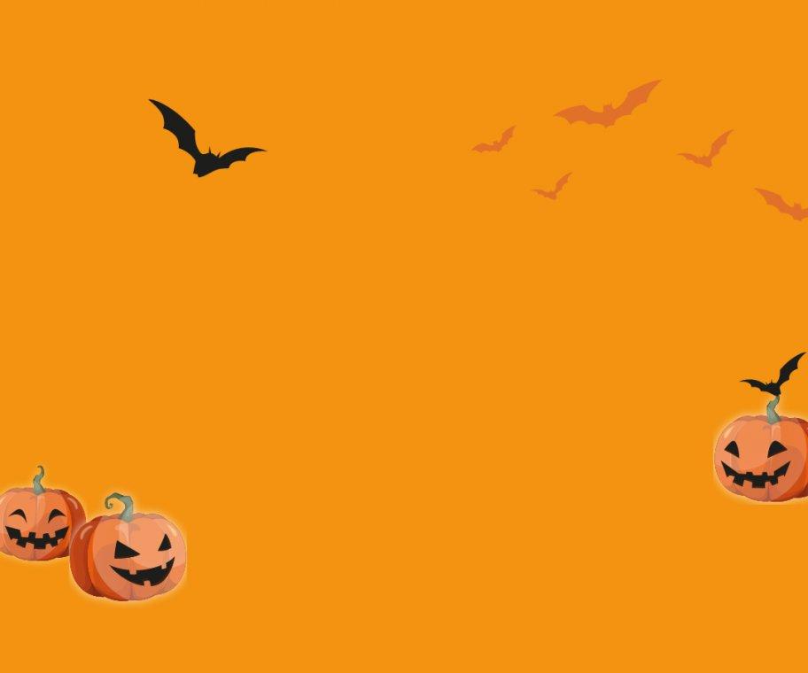 JPB Halloween