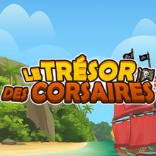 Le trésor des corsaires