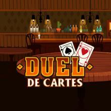 Duel de cartes