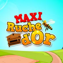Maxi Ruche d'or