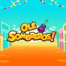 Olé Sombreros