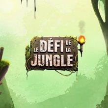 Le défi de la jungle