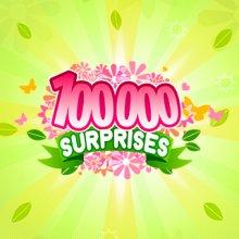 100 000 Surprises Fêtes des mères