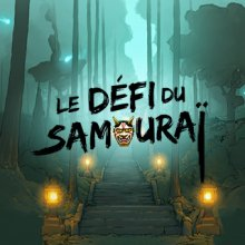 Le défi du Samourai