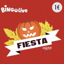Bingo Fiesta