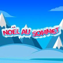 Noel au sommet Icone