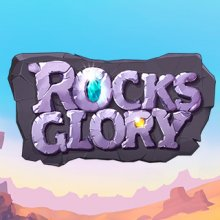 Rocks Glory Icone
