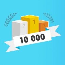 Bingo Live 10 000 JO
