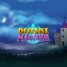 Défense Magique