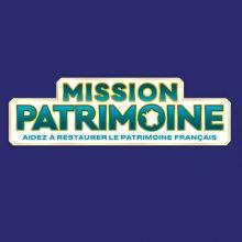 Mission Patrimoine 2021